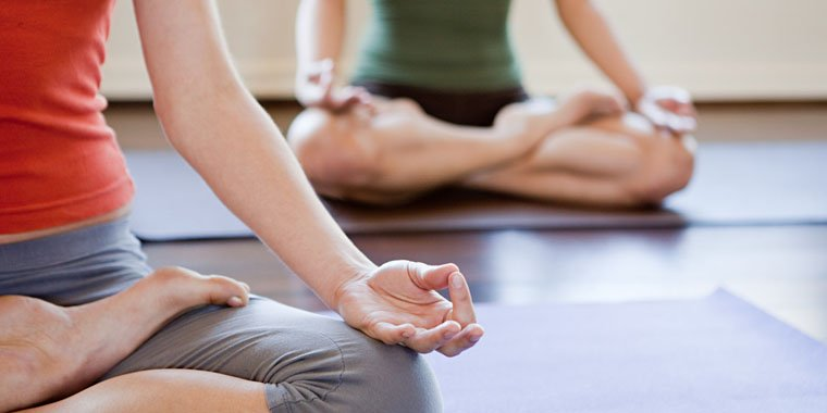 Yoga (Yin e Flow)
