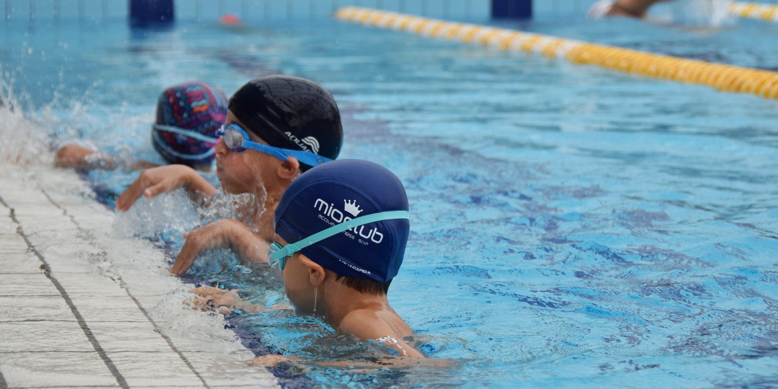 La Scuola Nuoto